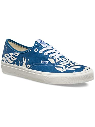 3f79117a03e Image Unavailable. Image not available for. Color  Vans Authentic SF Joel  Tudor STV Navy Men s ...