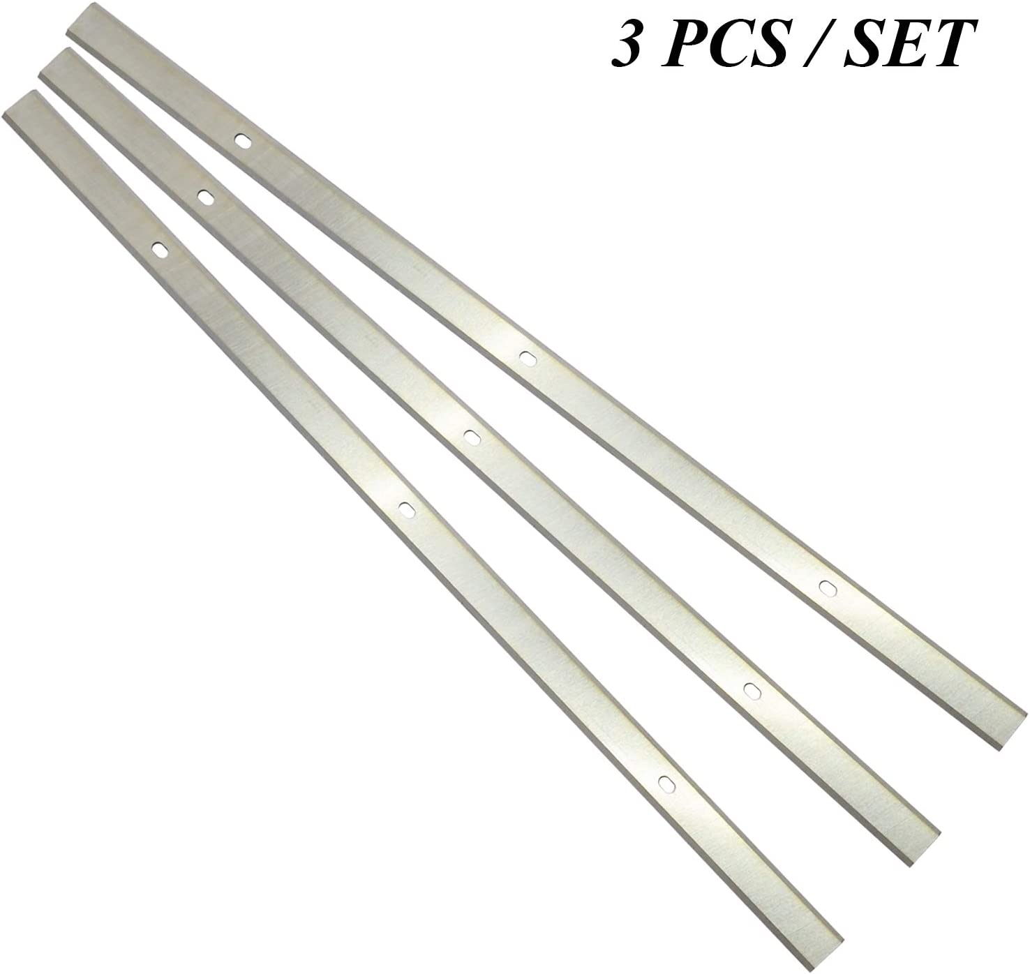 """13/"""" REPLACEMENT KNIVES DELTA 22-591 22-555 22-580 22-590 Portable Planer 2 Pack"""