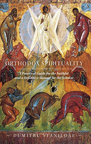 Read Orthodox Spirituality: A Practical Guide for the Faithful and a Definitive Manual for the Scholar<br />[D.O.C]
