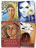 Soulful Woman Guidance Cards: Nurturance, Empowerment & Inspiration for the Feminine Soul
