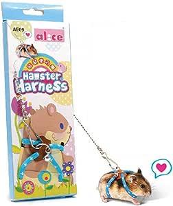 Molie Popular Adventure Land Hamster Gerbil Pet Cage Playhouse