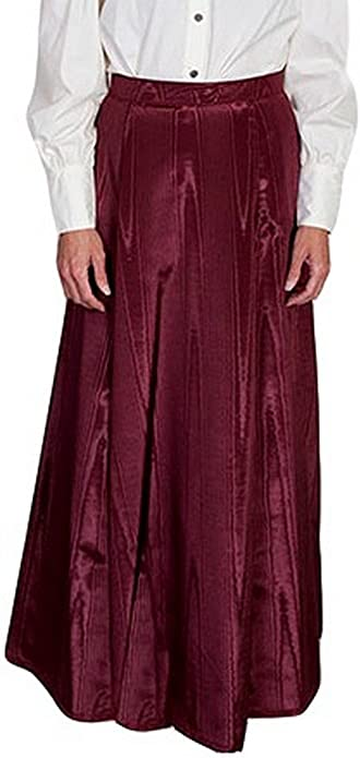 Vintage Walking Skirt