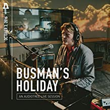 Busman's Holiday on Audiotree Live