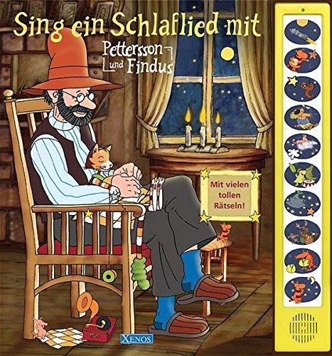 Sing ein Schlaflied mit Pettersson und Findus