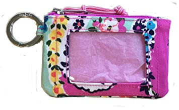 71e68e7327ef Image Unavailable. Image not available for. Color  Vera Bradley Lighten Up  Zip ID Case ...