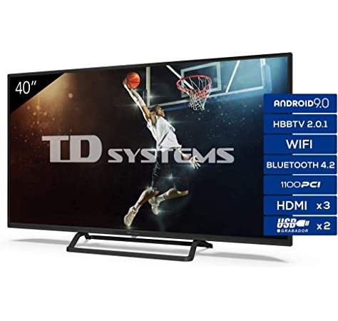 Televisor NPG LED 43