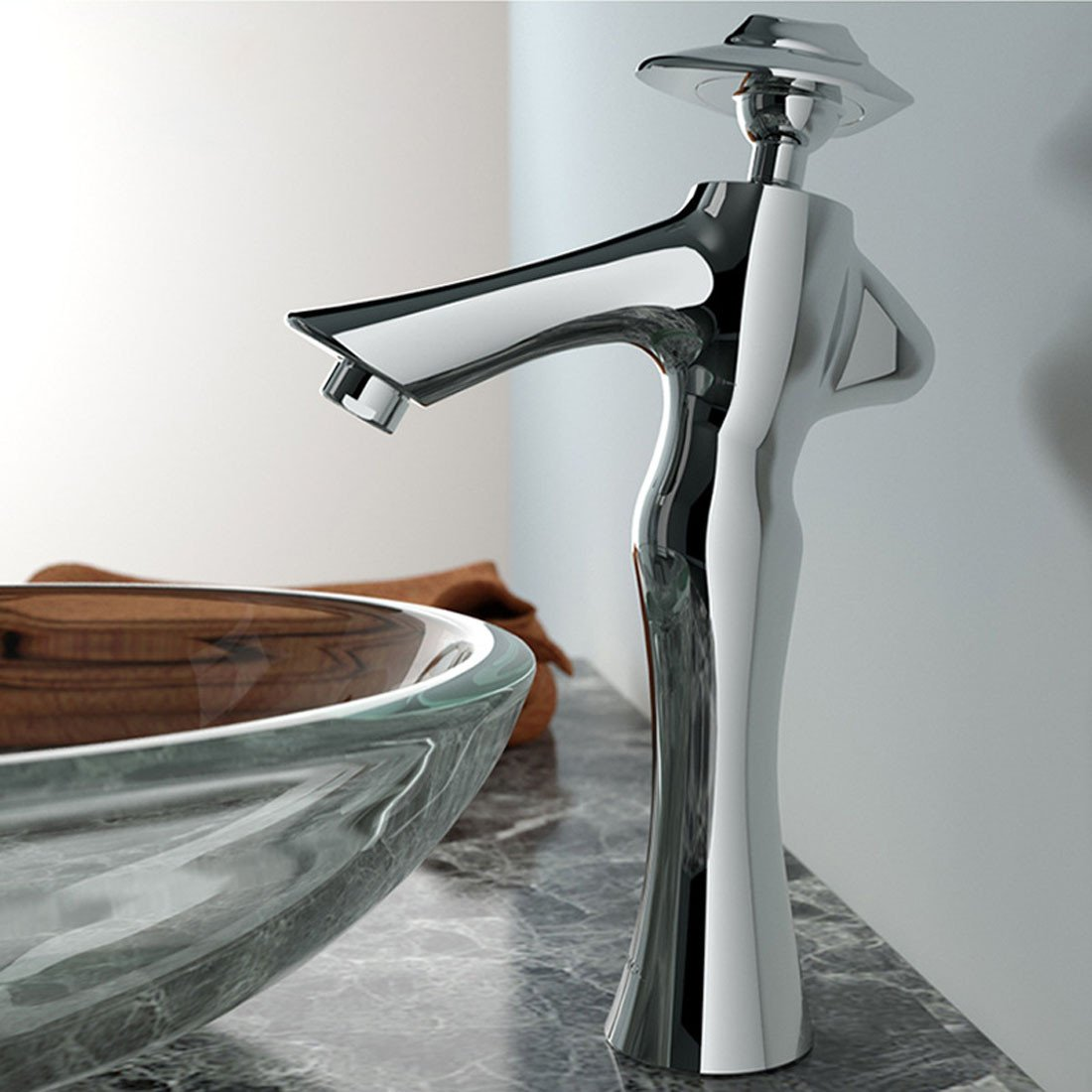 MDRW-Lady's hot and cold water faucet by MDRW