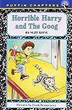 Horrible Harry and the Goog, Suzy Kline, 0142407283