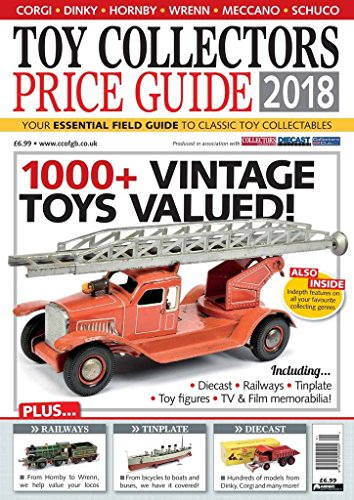 Corgi Toy Collectors (Toy Collector Price Guide)