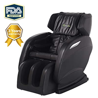 New Real Relax Zero Gravity Massage Chair