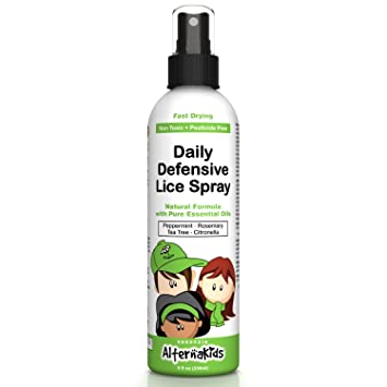 Amazon Com Lice Prevention Spray For Furniture And Bedding By