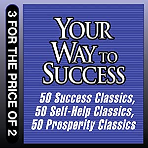 Your Way to Success Hörbuch