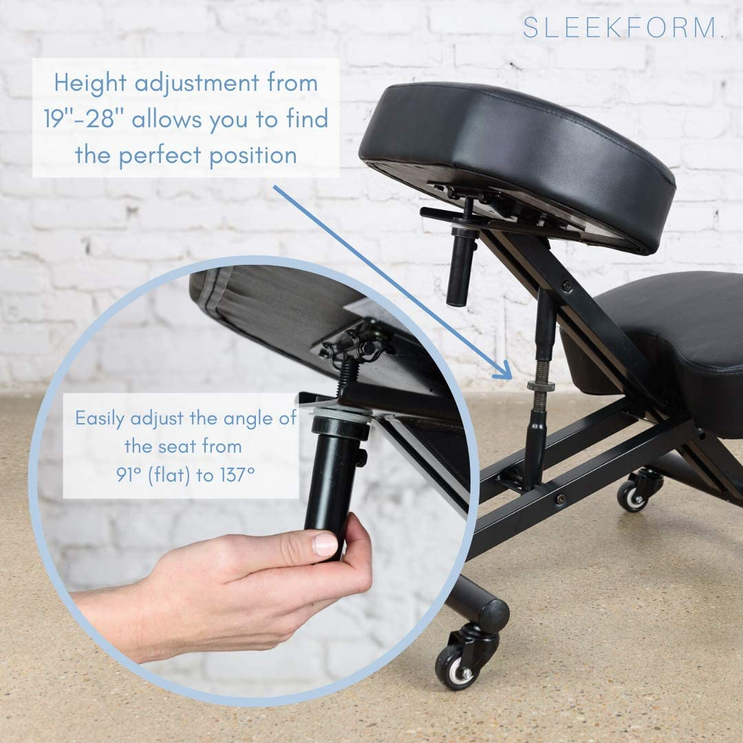 Sleekform Kneeling Chair