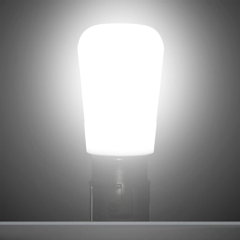 Natural White Kohree 1156 Vanity Light Bulb Replacement 20-99//1141//BA15S LED Bulb 12V or 24V LED Bulb for RV Camper Trailer Motorhome 5th Wheel and Marine Boat Pack of 4