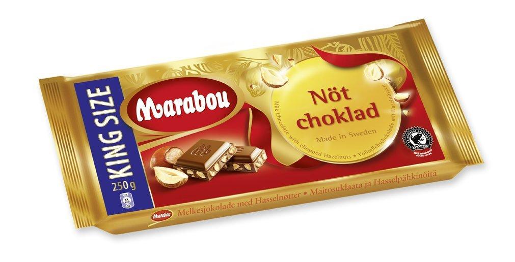star bar choklad
