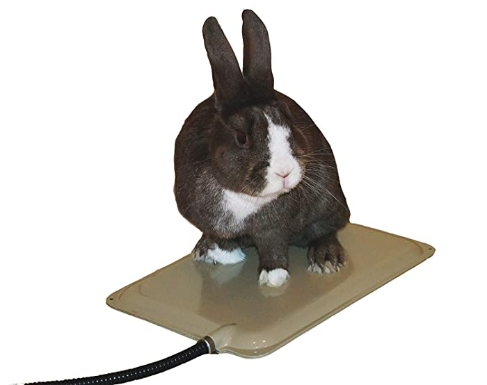 K&H Electric Small Animal Heating Pad