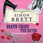 Death Under the Dryer   Simon Brett