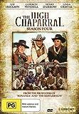 High Chaparral: Season 4