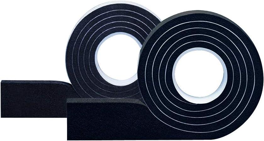 Kompriband Quellband Fugendichtband BG1 40//5-9 mm grau 7m