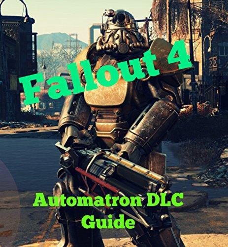 Fallout 4 Automatron DLC Achievement Guide