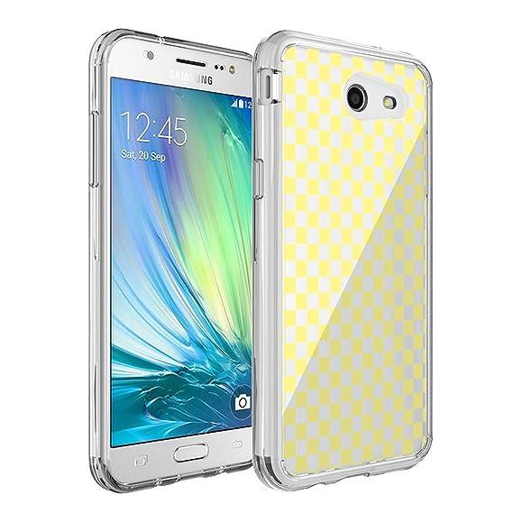 best service c1d36 1ca33 Amazon.com: For Galaxy J3 Emerge / J3 Prime / J3 Luna Pro / J3 ...