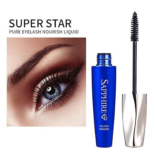 f2aae93f8ea Inverlee New Blue Eyelash Mascara Long Curling Eye Lashes Extension  Waterproof Eye Makeup Tool - Best