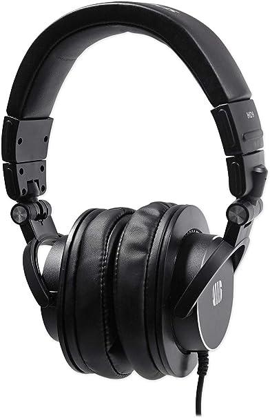 Amazon Com Presonus Hd9 Professional Monitoring Headphones One Size Musical Instruments