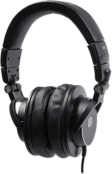 Presonus Hd9 Professional Closed Back Monitoring Kopfhörer Musikinstrumente