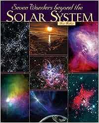 Seven Wonders Beyond the Solar System: Amazon.es: Miller ...