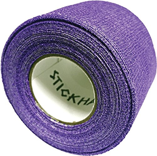 - STICK HANDLER Drumstick Grip Tape (Purple)