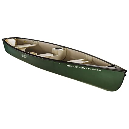 Amazon com : Old Town Rogue River 154 Recreational Square Stern