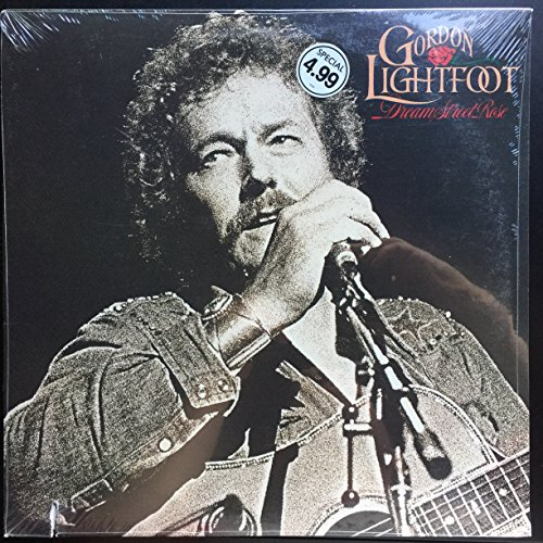 Lightfoot Bob Gordon - Dream Street Rose