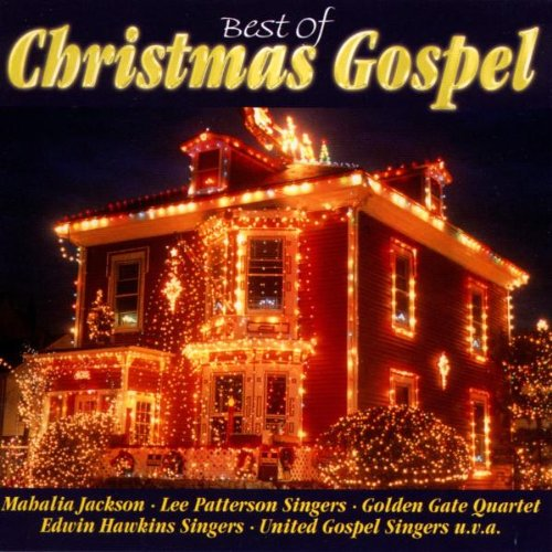 Best of Christmas Gospel: Amazon.co.uk: Music