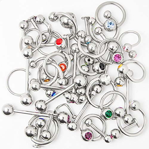 overstock-body-jewelry-40-pieces-mixed-316l-surgical-steel-lip-ear-nipple-tongue