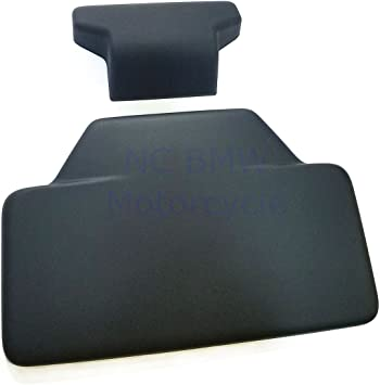 BMW Genuine F800GS F650GS R1200GS Motorcycle BACKREST PAD FOR ALUMINUM TOP BOX