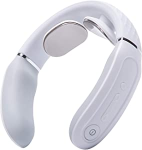 SKG Smart Neck Massager 4356 Wireless Neck Massage Equipment with Heating Function
