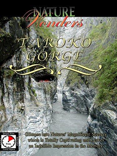 Nature Wonders - Taroko Gorge - Taiwan