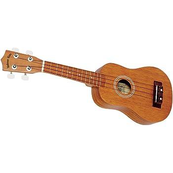 hohner hu 212 standard ukulele nato fretboard toys games. Black Bedroom Furniture Sets. Home Design Ideas