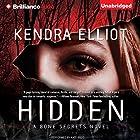 Hidden: A Bone Secrets Novel Hörbuch von Kendra Elliot Gesprochen von: Kate Rudd