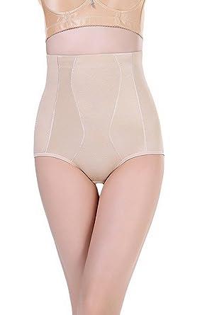 9e61b62ab3 Smile YKK High Waist Abdomen Cincher Shapewear Corset Tummy Control  Underwear  Amazon.co.uk  Clothing