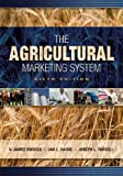 img - for The Agricultural Marketing System book / textbook / text book