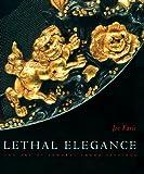 Lethal Elegance, Joe Earle, 0878467750