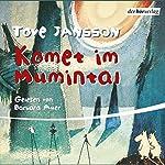 Komet im Mumintal | Tove Jansson
