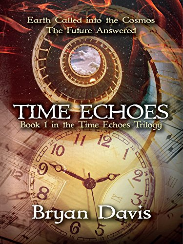 Time Echoes (Time Echoes Trilogy ()