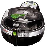 Tefal 1.2 Liter Actifry Oil Less Fryer - Black, GH807227