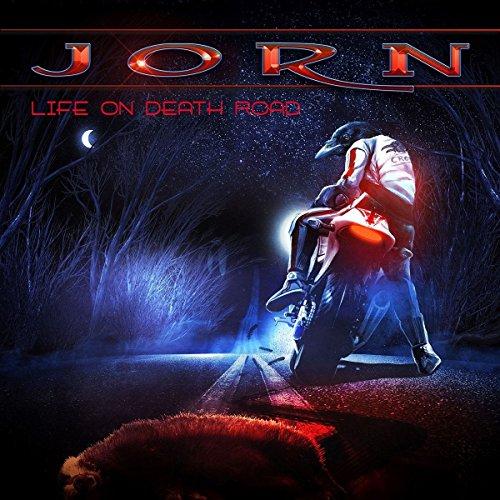CD : Jorn - Life On Death Road (CD)