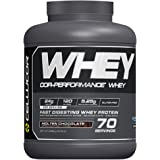 Cellucor Cor-performance G4v2 Whey Protein, 70 Servings (Molten Chocolate)