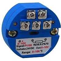 Yibuy RTD PT100 - Transmisor de sensores