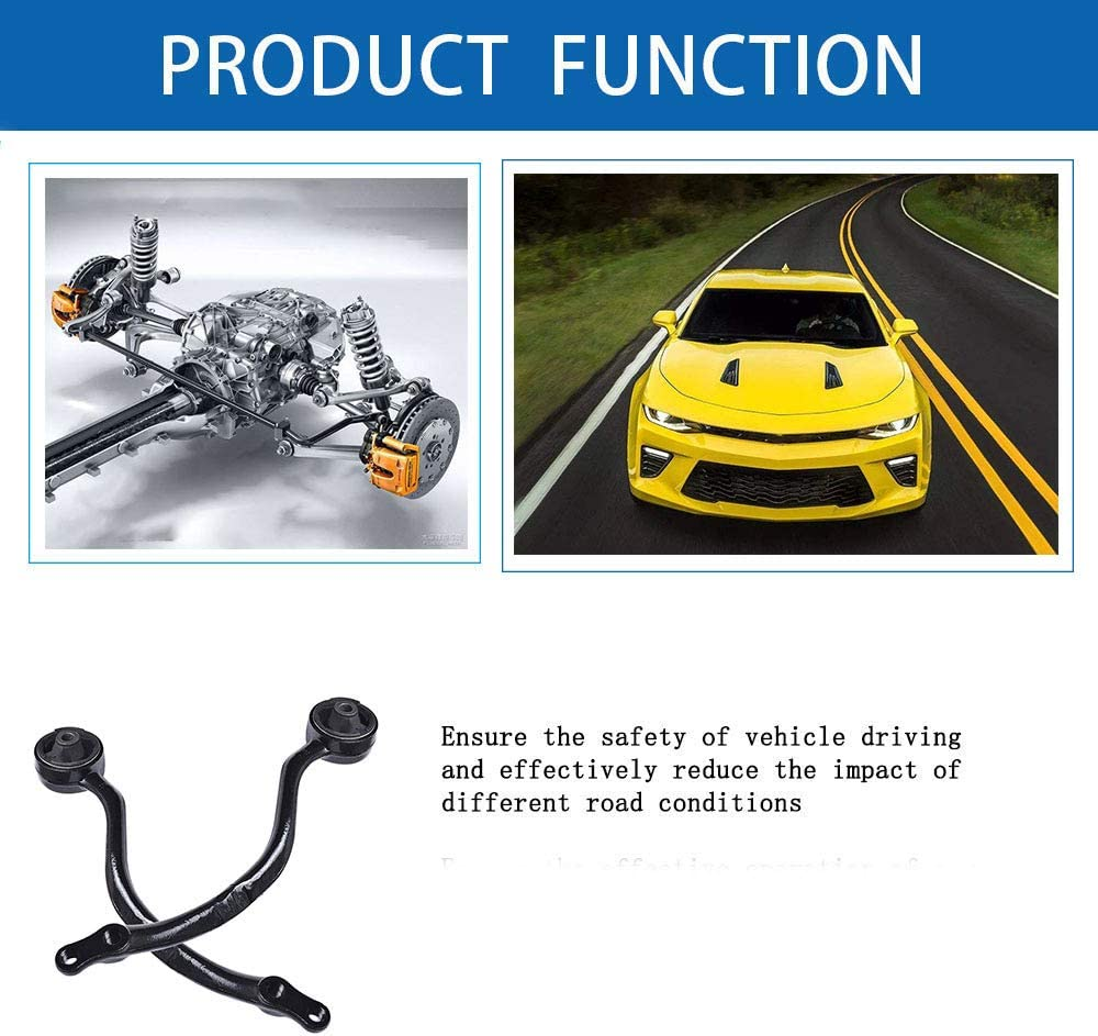 labwork Front Suspension Lower Control Arm Ball Joint Tie Radius Rod End Sway Bar Link Assembly Replacement Kit Fit for 2000-2005 Lexus GS300 GS400 GS430