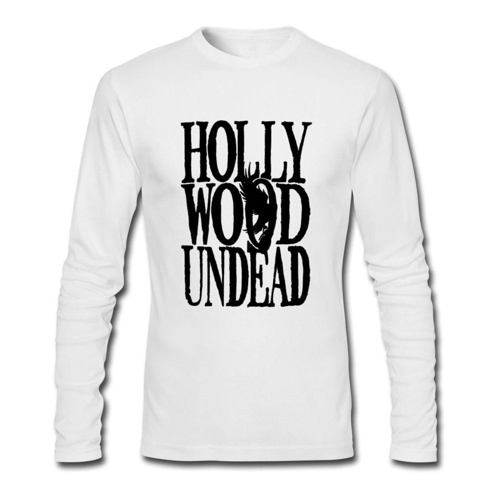 S Hollywood Undead Tshirt Heathergray Us 100